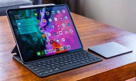 Аналитик: iPad Pro будет первым устройством Apple с дисплеем mini-LED