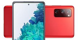 Samsung представила смартфон Galaxy S20 FE