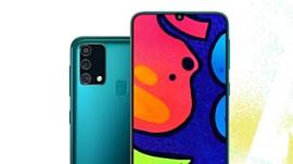 Бюджетный Samsung Galaxy F41 анонсируют 8 октября
