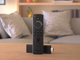 Amazon анонсировала новые Fire TV Stick и Fire TV Stick Lite