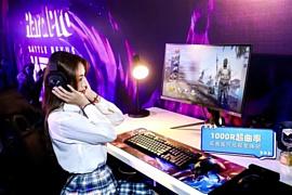 Hisense представила игровые мониторы Hard Pro и Hard Plus