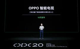 Oppo покажет свой первый умный телевизор в октябре