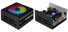 Corsair выпустила новую линейку блоков питания CX-F RGB Series