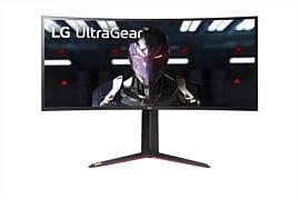 LG представила новый геймерский монитор 34GP83-A UltraGear