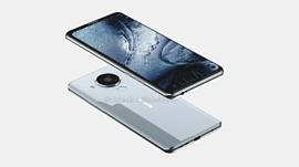 Nokia 9.3 PureView и 7.3 5G анонсируют в ноябре