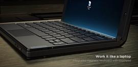 Lenovo начала принимать предзаказы на гибкий планшет ThinkPad X1 Fold