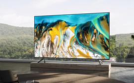 Xiaomi Mi TV Master — первый в мире 82-дюймовый телевизор типа mini LED