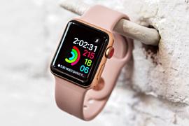 watchOS 7 стала причиной случайных перезагрузок Apple Watch Series 3