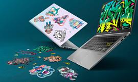 Выделяйся стилем: Обзор нового VivoBook S14 S433F от ASUS