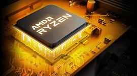 Ryzen 5000 на базе архитектуры AMD Zen 3 появились в базе данных бенчмарка