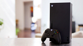 Системные файлы Xbox Series X займут около 130 ГБ