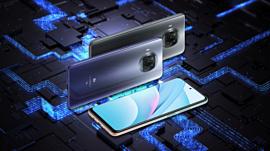 Xiaomi Mi 10T Lite — первый мобильник со Snapdragon 750G внутри