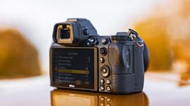 Камеры Nikon Z6 II и Z7 II появились на сайте онлайн-магазина до анонса