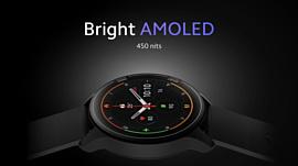 Xiaomi будет продавать часы Mi Watch в Европе