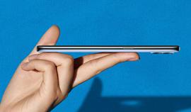 Oppo показала новый недорогой смартфон A93