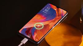 Oppo показала новый недорогой мобильник A73