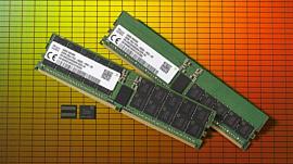 SK Hynix представила оперативную память DDR5-5600