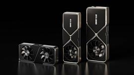 Дефицит Nvidia GeForce RTX 3080 и RTX 3090 сохранится до 2021