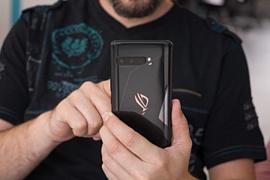 Qualcomm будет выпускать собственные геймерские смартфоны