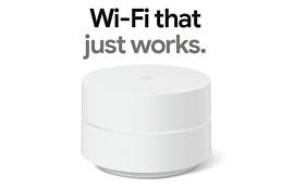 Google представила новый WiFi-роутер за $99