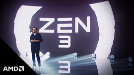 AMD анонсировала процессоры Ryzen 5000 на архитектуре Zen 3
