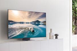 Продажи телевизоров по всему миру достигли рекордных значений