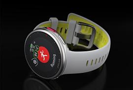 Polar анонсировала умные часы Vantage V2 для спортсменов