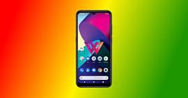 Неанонсированный LG W31 появился в Google Play Console