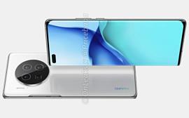 Huawei Mate 40 Pro с Kirin 9000 появился в базе Geekbench