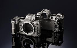 Nikon выпустила новые топовые «беззеркалки» Z 7II и Z 6II
