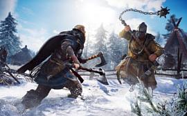 Ubisoft выпустила новое видео Assassin's Creed Valhalla и уточнила системные требования игры