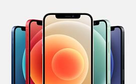 Apple iPhone 12 и iPhone 12 Pro прошли тест AnTuTu