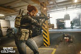 Activision назвала системные требования Call of Duty: Black Ops Cold War