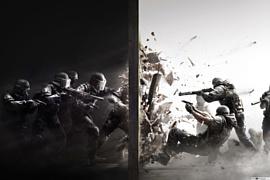 Rainbow Six Siege добавят в каталог Xbox Game Pass