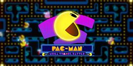 Из Pac-Man сделают «королевскую битву» на 64 игрока