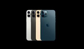 iPhone 12 Pro Max оснастили аккумулятором емкостью 3687 мАч