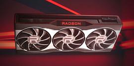 Утечка: видеокарты AMD Radeon RX 6000 будут достигать частоты ядра в 2577 МГц