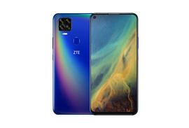 ZTE выпустила новый смартфон V2020 5G