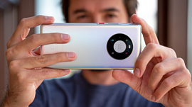 Камеры Huawei Mate 40 Pro возглавили чарты DxOMark