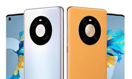 Huawei Mate 40 получил 6.5-дюймовый OLED-экран, тройную камеру и Kirin 9000E