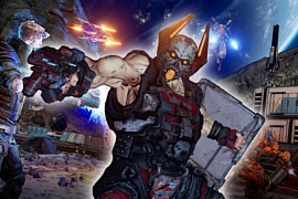 В Epic Games Store стартовала хэллоуинская распродажа