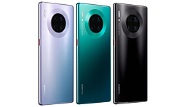 Huawei Mate 30E Pro получил Kirin 9000E и четыре камеры
