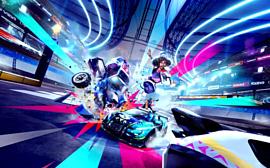Выход Destruction AllStars на PlayStation 5 перенесли на февраль
