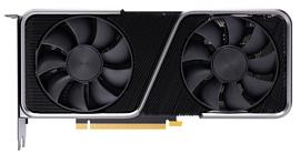 Слух: складские запасы Nvidia GeForce RTX 3070 будут заметно больше, чем в случае с RTX 3080