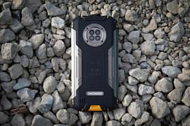 Doogee S96 Pro — новый сверхпрочный смартфон с инфракрасной камерой