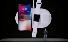 Разработку Apple AirPower свернули окончательно