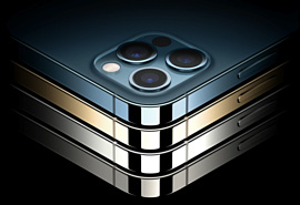 Некоторые покупатели iPhone 12 пожаловались на слишком острые углы корпуса