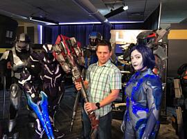 Из 343 Industries ушел один из главных разработчиков Halo Infinite