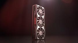 AMD представила свои новые видеокарты Big Navi — RX 6800, RX 6800 XT и RX 6900 XT