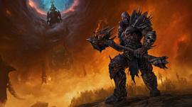 Blizzard назвала новую дату выхода World Of Warcraft: Shadowlands